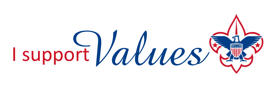 i support values