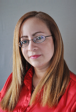 Lilliam Nieves's head shot