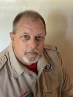 Ranger Kevin Slater