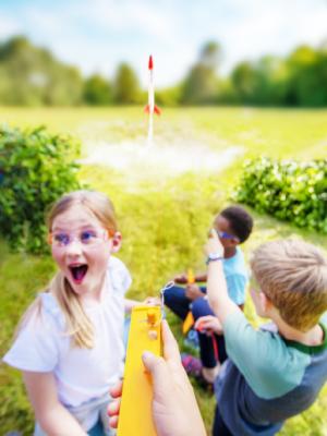 Cub Scouts Website 3